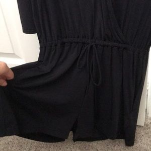 Kardashian Kollection Dresses - Kardashian Shorts Romper
